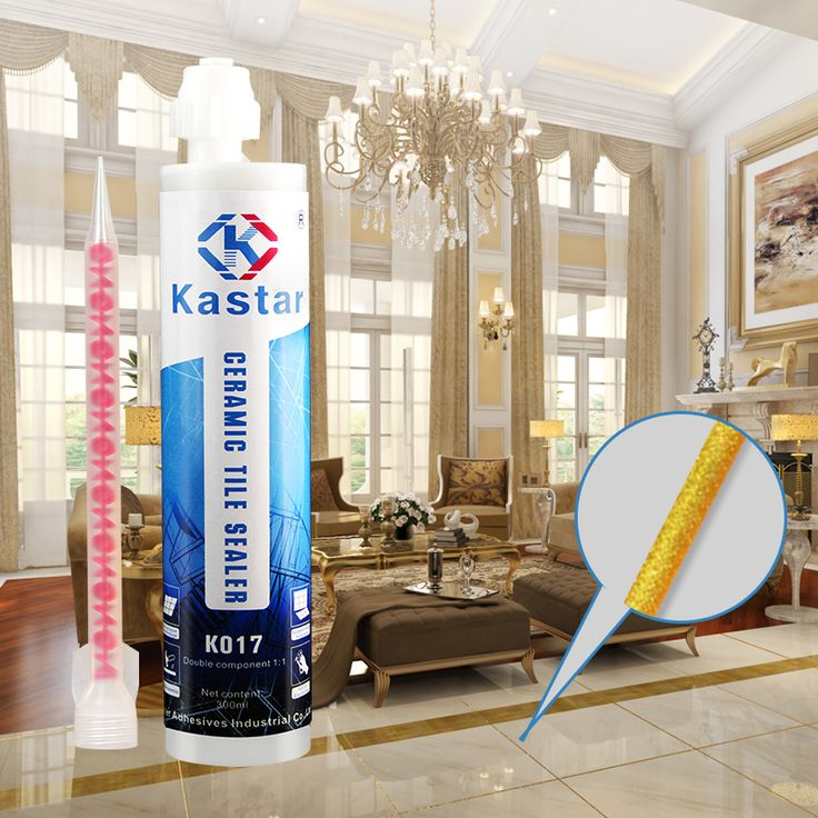 ceramic tiles sealant,  is formulated for sealing projects in kitchens and bathrooms, which with the better Anti-mildew and waterproof than silicon sealant and tiles grout. It's never discolor, never turn black, hard like as ceramic.