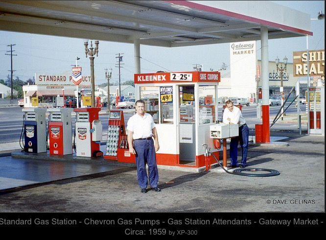 Pic 73 Vintage Gas Stations Amp Dealerships Pinterest