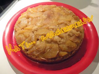 An easy way to cook apple pie. Πανεύκολη μηλόπιτα.