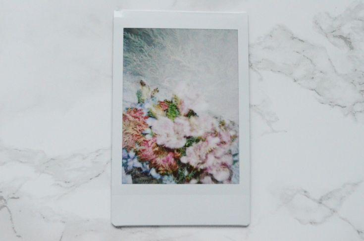 Take A Polaroid - Double Exposure Tutorial with the Insta X Mini 8 - Takeapolaroid.com