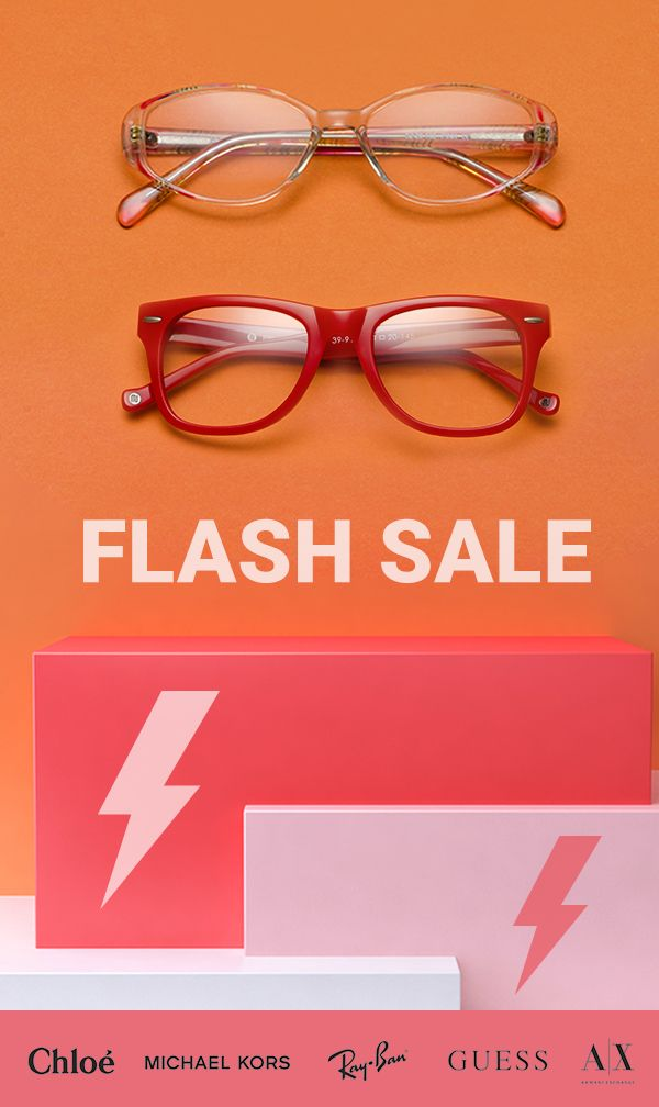e146e7966431 Join our Flash Sale and save up to 55% off frames. Free lenses included.  Free shipping on all orders. Shop now! | Love Glasses | Glasses frames,  Glasses, ...