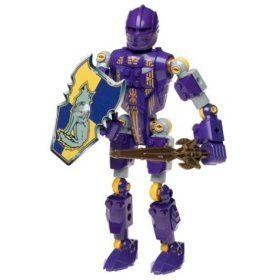 Lego Knights' Kingdom Danju