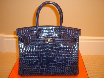 New Hermes Purse!