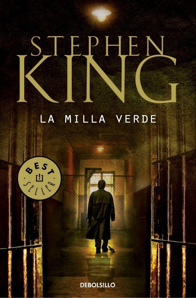 Los libros de Dánae: La Milla Verde.- Stephen King