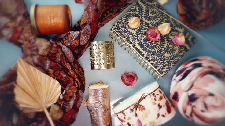 Finding the Autumn Feels - Autumn 2017 | Miss Amy Rach