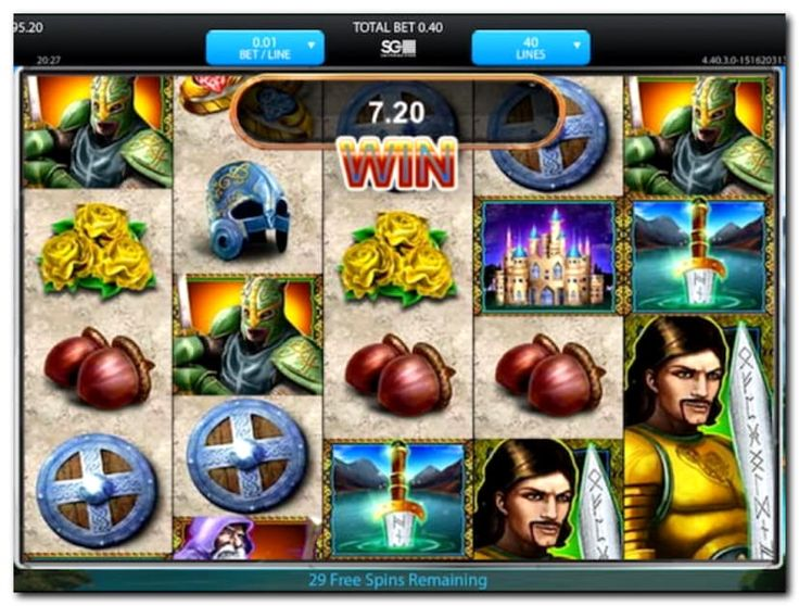 Euro Play Casino