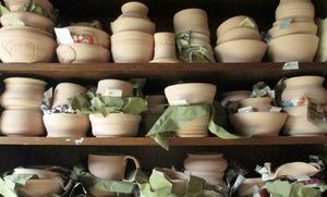 pottery class | Groupon