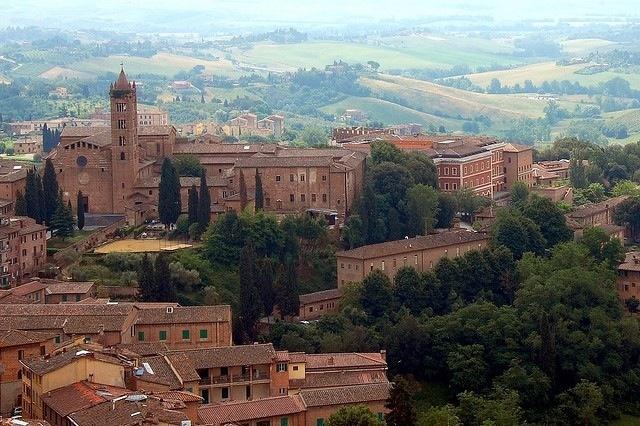 Sienna Italia