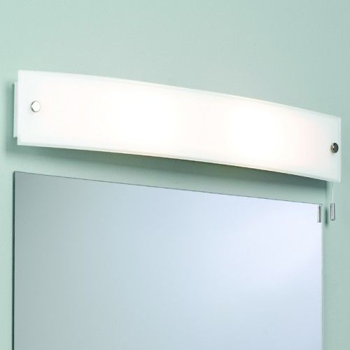 Bathroom Led Light Fixtures Over Mirror 29 best mirror light images on pinterest | bathroom lighting, room