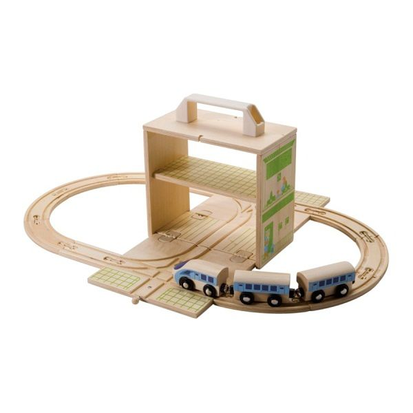 Boxset - Train, I'd love the car one of these for Dastan #limetreekids