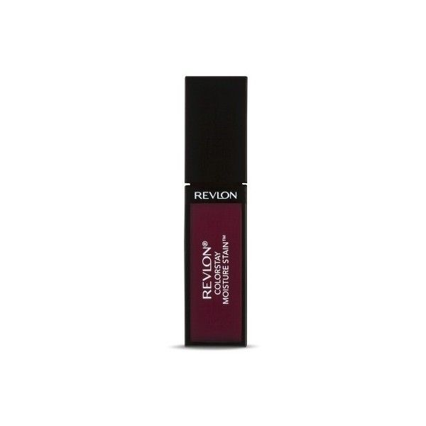 Revlon ColorStay Moisture Lip Stain - Parisian Passion ($8.99) ❤ liked on Polyvore featuring beauty products, makeup, lip makeup, lip stain, revlon lipstain, revlon, revlon lip stain, moisturizing lip stain and lip gloss makeup