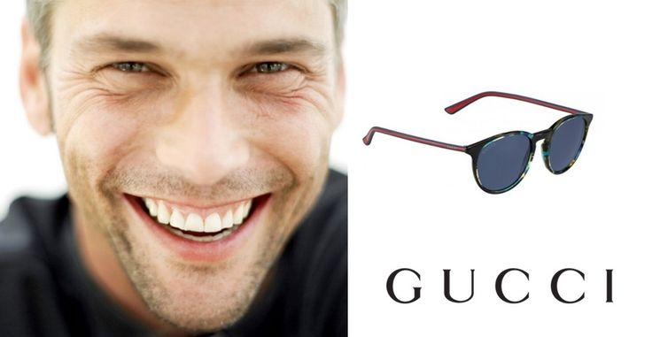 Be unique, be GUCCI! #sunglasses #youngstyle #modern #coloured
