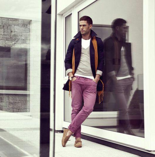 Gentleman Style Moda Pinterest Dapper