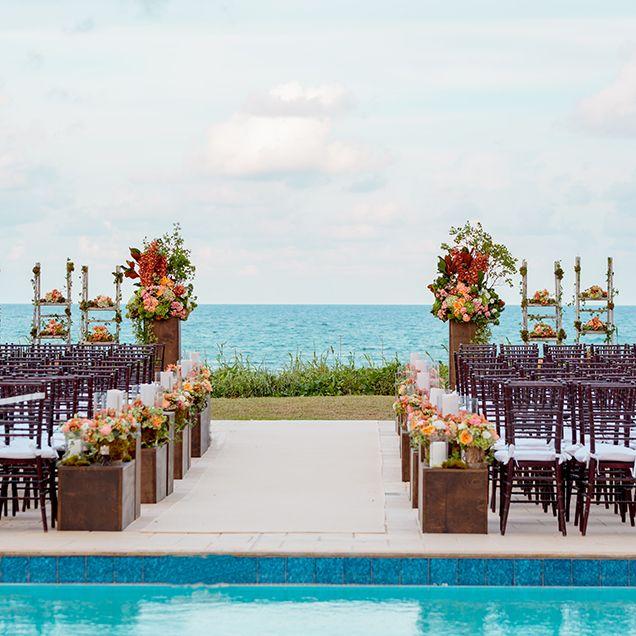 Wedding Altar Beach: Best 25+ Wedding Altar Decorations Ideas On Pinterest
