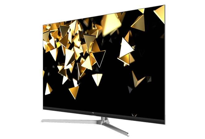 The Latest news about Vu dispatches new Quantum Pixelight 4K keen LED TVs in India on our awesome Blog ElbeXpress.com checkout Now.