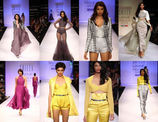 Sailex, Lakme Fashion Week. #sailex #lfw