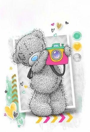 ♥ Tatty Teddy ♥                                                                                                                                                                                 More