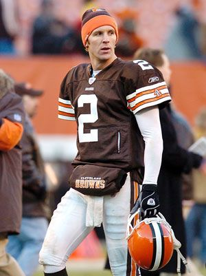 Happy Birthday: Tim Couch July 31, 1977 -... - Keepinit Real Sports