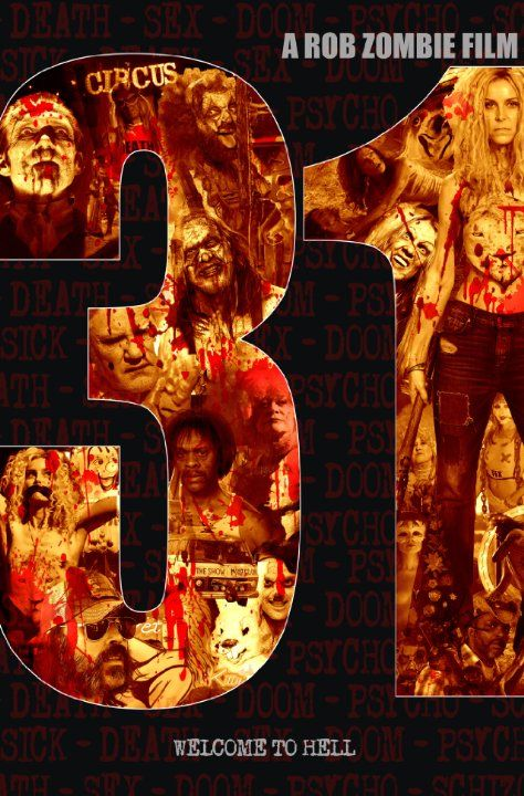 Rob Zombie's new feature 31 that was screened this year at the Sundance Film Festival got picked up by Saban Entertainment.