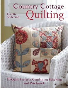 Image of Signed Country Cottage Quilting Book
