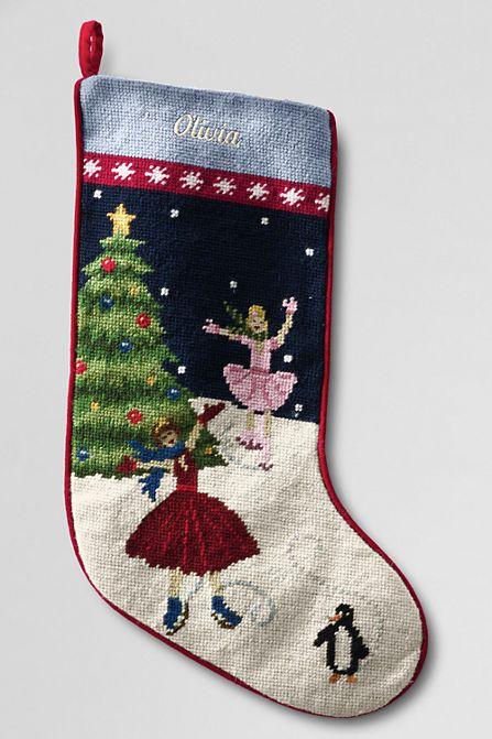 37 best Christmas stockings I like images on Pinterest | Christmas ...