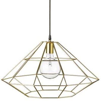 Stor lampa från Bloomingville