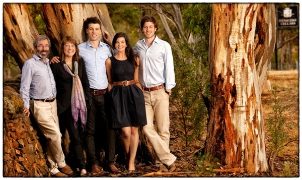 Henschke Wine & Winery | Australian Wine Companion
