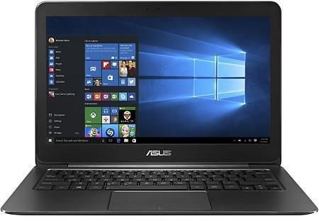 "Asus Zenbook 13.3"" Quad HD+ Touchscreen Notebook Computer, Intel Core M3-6Y30, 8GB RAM, 256GB SSD, Windows 10"