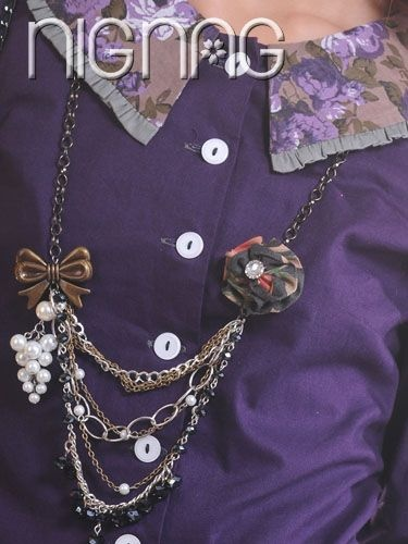 Venerable Necklace