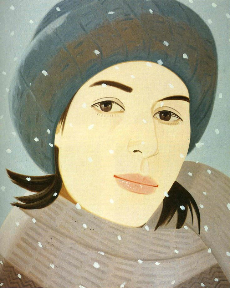 66 best alex katz images on pinterest alex katz art for Katz fine art