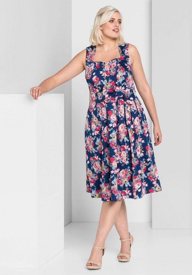 12e20d48d42a Joe Browns Sommerkleid | Produktkatalog Fashion @ OTTO | Kleider ...
