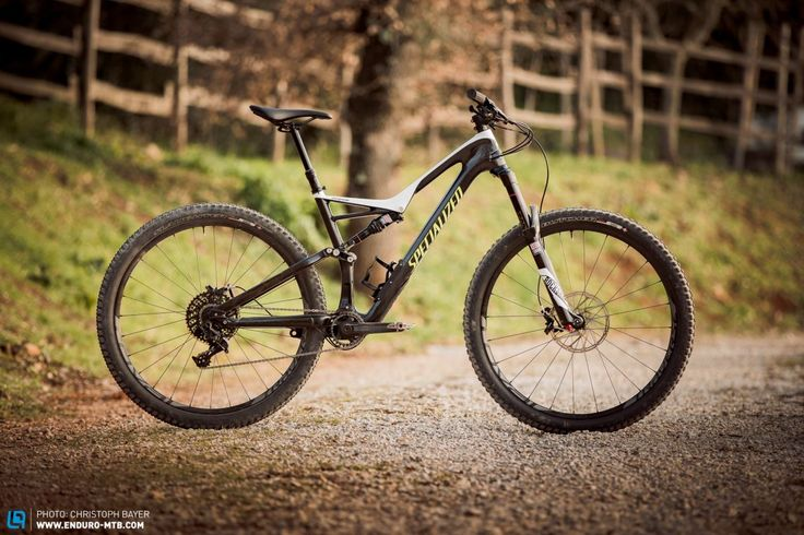Specialized Stumpjumper Expert Carbon 29 review | ENDURO Mountainbike Magazine