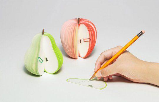 Owoce w plasterkach → Inspiracje → Sztuka Design Architektura → Magazyn Akademia Sztuki