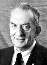George A. Olah - Biographical