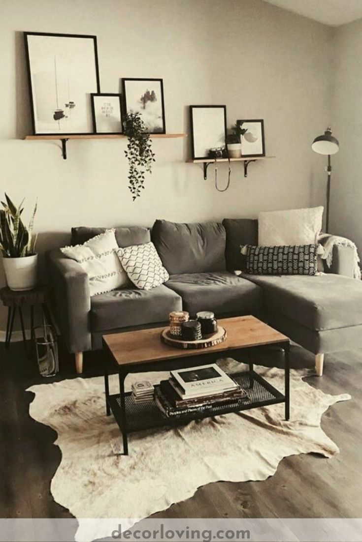 Modern Living Room Wall Decor Ideas And Design For Your Home In