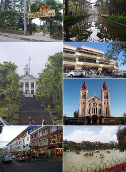 Baguio - Wikipedia, the free encyclopedia