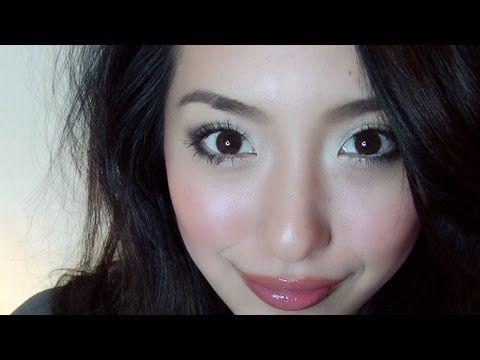 My Everyday Makeup Routine / 私の毎日のメイク - YouTube My Everyday Makeup Routine / 私の毎日のメイク. Choicerish