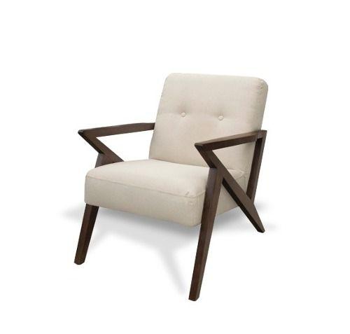 sillon botero danés moderno sala recamara inlab muebles