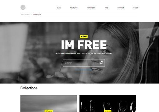 Los 10 mejores sitios para encontrar imágenes de stock gratuitas y de calidad - ceslava