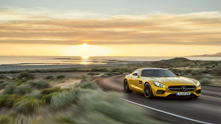 Mercedes Amg Gt Ultra Hd 4k Wallpapers Cars Pinterest