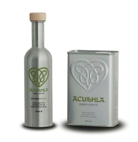 Acushla Organic Olive OIl #AOVE #azeite #aceite #oliveoil www.bodegasmezquita.com