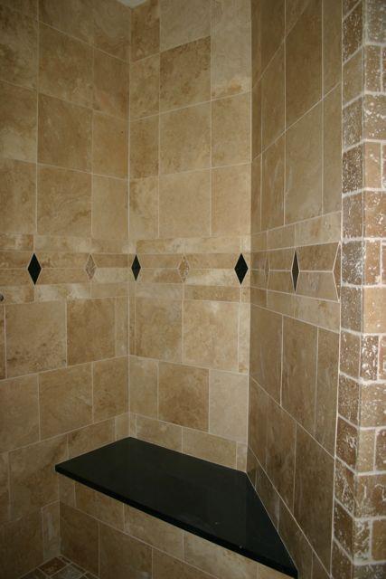 tile ready shower pan custom