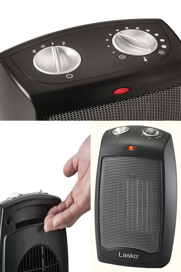 Lasko Cd09250 Ceramic Heater Lasko Ceramic Heater Heater