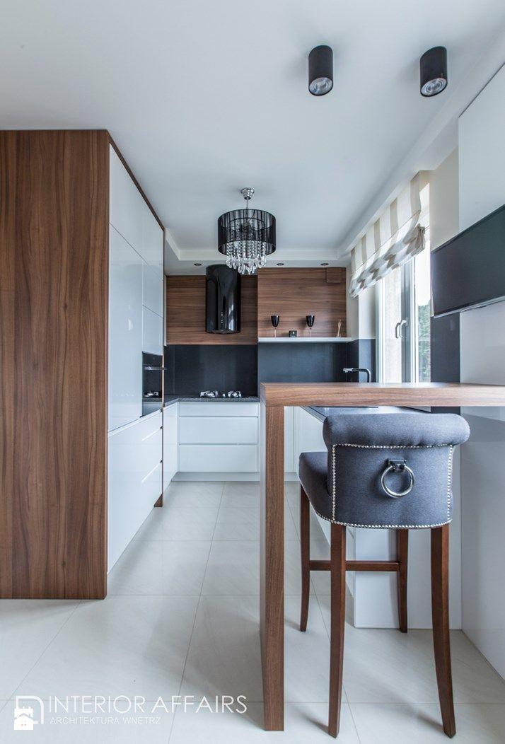 Kuchnia styl Glamour - zdjęcie od INTERIOR AFFAIRS - Kuchnia - Styl Glamour - INTERIOR AFFAIRS