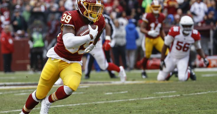 Bibbs latest free agent pickup to make impact for Redskins: Kapri Bibbs is the latest free agent essentially picked up off the street to…