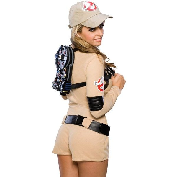 Secret Wishes Ghostbusters Sexy Adult Costume (54 AUD) ❤ liked on Polyvore featuring costumes, heart costume, adult halloween costumes, adult heart costume, adult ghostbuster costume and sexy adult costumes