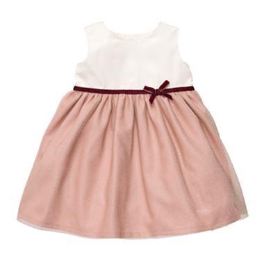 Infant girls girls dresses and infants on pinterest