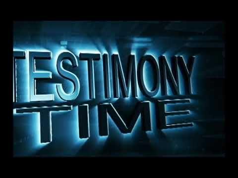 PASTOR CHIDOZIE EZEADUM...1st Oct 2017 Testimonies