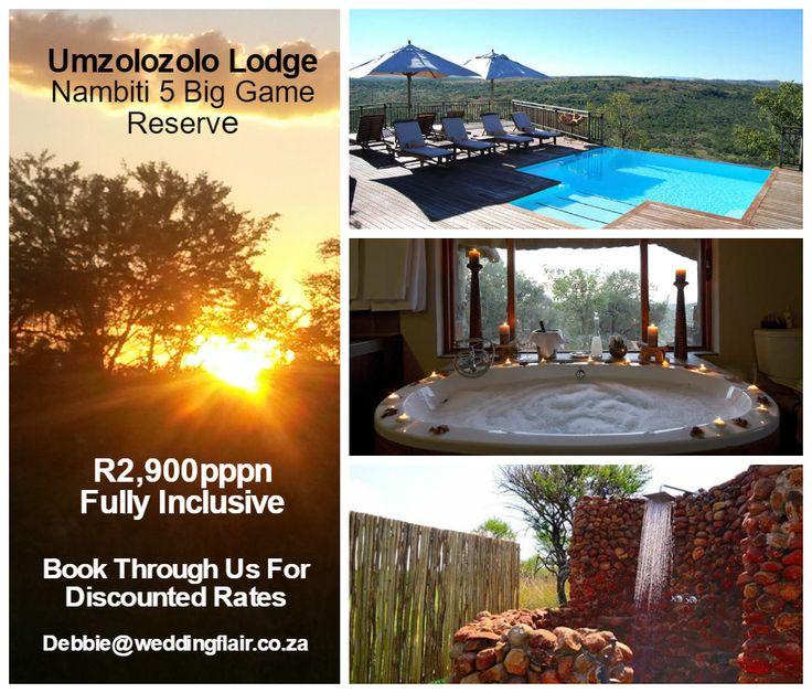 http://www.weddingflair.co.za/item/umzolozolo-private-safari-lodge/