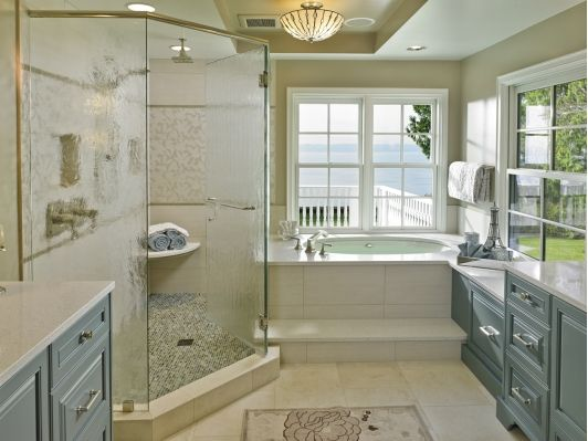 Gorgeous Bathroom 1455 best beautiful bathrooms images on pinterest | beautiful
